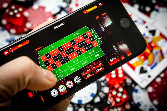 online gokken Netherland geld