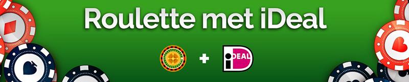 roulette met ideal live casino
