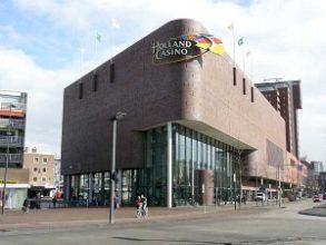 Nederland casinos