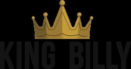 logo king billy casino