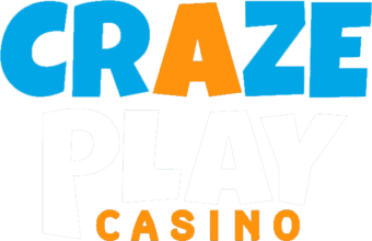 craze play casino logo