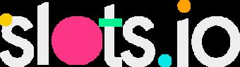 slots.io casino logo