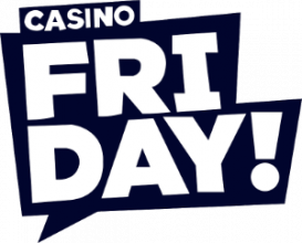 casino friday logo